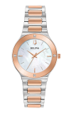 Bulova Diamond Watch 98R274