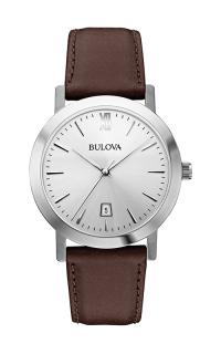 Bulova Classic 96B217