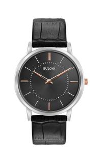 Bulova Classic 98A167