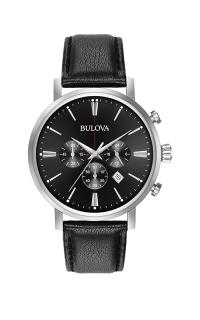 Bulova Classic 96B262