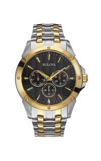 Bulova Classic 98C120