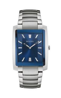 Bulova Classic 96A169
