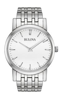 Bulova Classic 96A115
