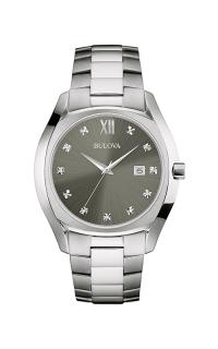 Bulova Diamond 96D122