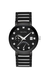Bulova Diamond 98D109