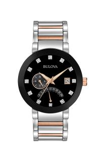 Bulova Diamond 98D129