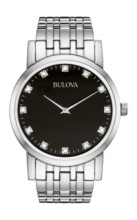 Bulova Diamond 96D106