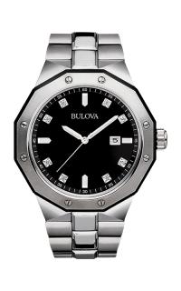 Bulova Diamond 98D103