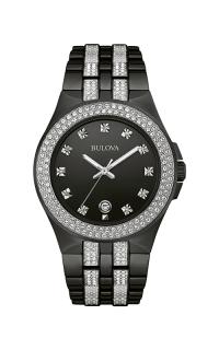 Bulova Crystals 98B251