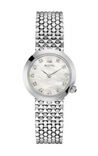 Bulova Diamond 96P163