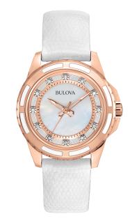 Bulova Diamond 98P119