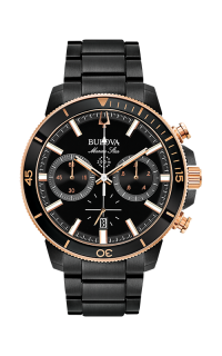 Bulova Marine Star 98B302