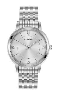Bulova Classic 96P183