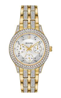 Bulova Crystals 98N112