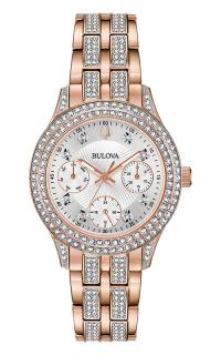 Bulova Crystals 98N113