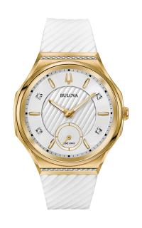 Bulova Curv 98R237