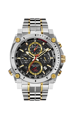 Bulova Precisionist Watch 98B228