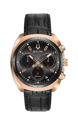 Bulova Curv Watch 98A156 product image