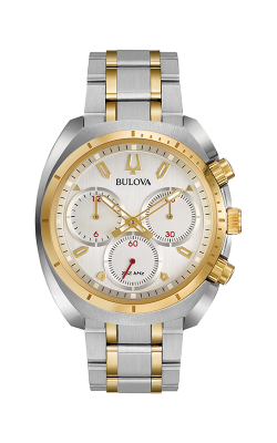 Bulova Curv Watch 98A157 product image