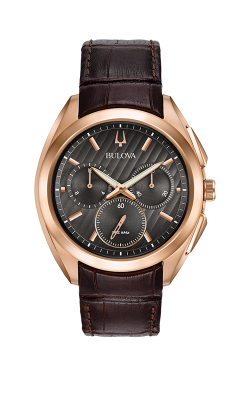 Bulova Curv Watch 97A124 product image