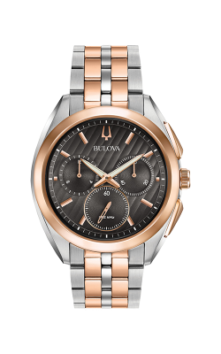 Bulova Curv Watch 98A160 product image