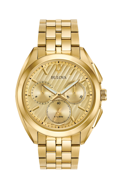 Bulova Curv Watch 97A125 product image
