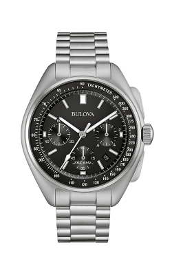 Bulova Moon Watch Watch 96B258 product image