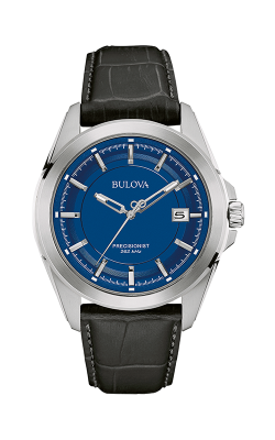 Bulova Precisionist Watch 96B257 product image