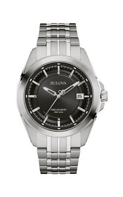 Bulova Precisionist Watch 96B252 product image