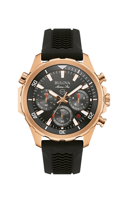 Bulova Marine Star Watch 97B153 product image