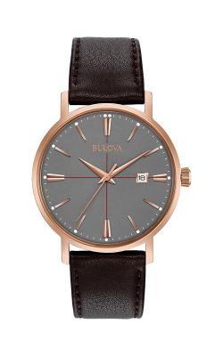 Bulova Classic Watch 97B154