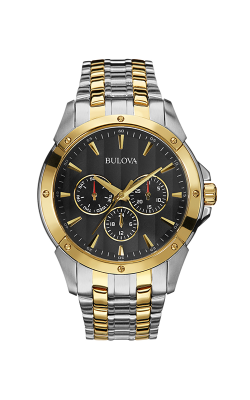 Bulova Classic Watch 98C120