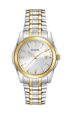 Bulova Classic Watch 98H18 product image