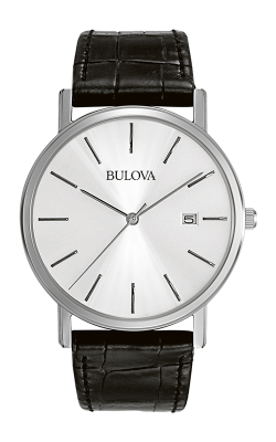 Bulova Classic Watch 96B104