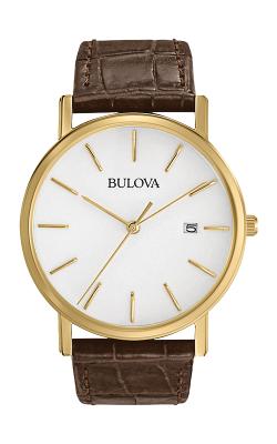 Bulova Classic Watch 97B100