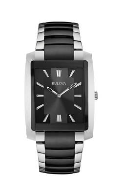 Bulova Classic Watch 98A117