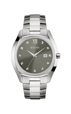 Bulova Diamond Watch 96D122