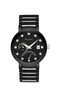 Bulova Diamond 98D109 product image