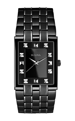 Bulova Diamond Watch 98D111