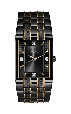 Bulova Diamond Watch 98D004 product image