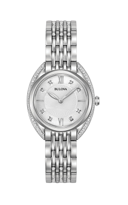 Bulova Diamond Watch 96R212