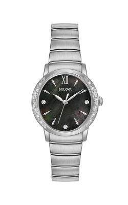 Bulova Diamond Watch 96R213 product image