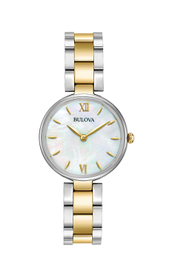 Bulova Diamond Watch 98L226 product image