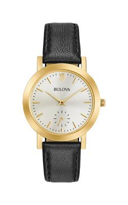 Bulova Classic Watch 97L159