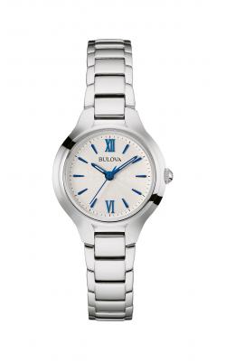 Bulova Classic Watch 96L215