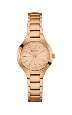 Bulova Classic Watch 97L151