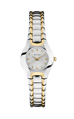 Bulova Classic Watch 98T84 product image