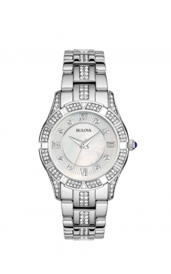 Bulova Crystals Watch 96L116 product image