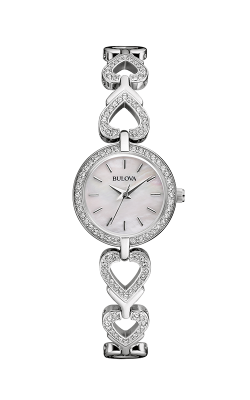 Bulova Crystal Watch 96X136 product image