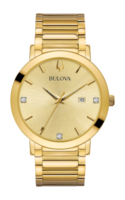 Bulova Modern Watch 97D115 product image